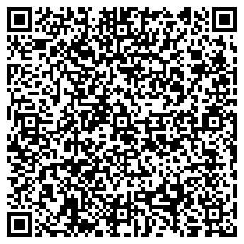 QR-код с контактной информацией организации ТЕПЛОВЕНТ СПБ, ООО