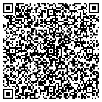 QR-код с контактной информацией организации ТЕПЛОМАШ НПО, ЗАО