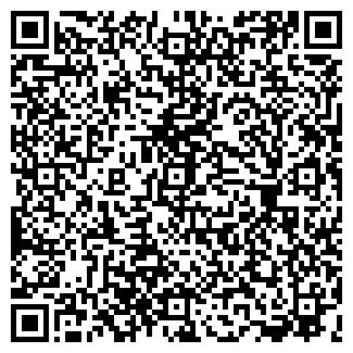 QR-код с контактной информацией организации ЛЕЙМА, ЗАО