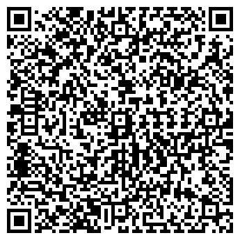 QR-код с контактной информацией организации ТЕХНО-М, ООО