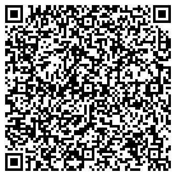 QR-код с контактной информацией организации ПОЛИТРЕЙД, ЗАО