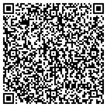 QR-код с контактной информацией организации РУСОПТИК СПБ
