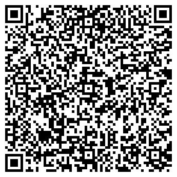 QR-код с контактной информацией организации НИВА РУССКИЙ ПРОЕКТ