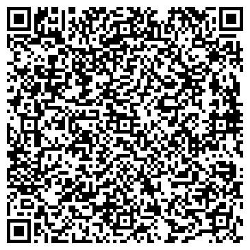QR-код с контактной информацией организации ООО СКЛАД-СЕРВИС СПБ