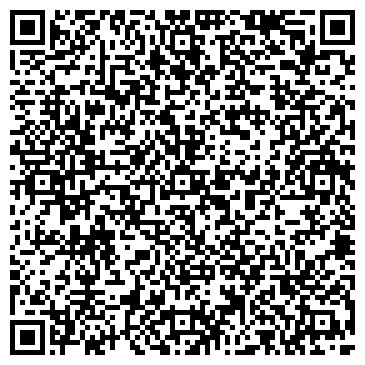 QR-код с контактной информацией организации ОБОРУДОВАНИЕ ДЛЯ ТОРГОВЛИ, ООО