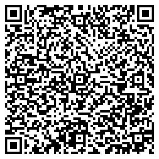 QR-код с контактной информацией организации РИКС ФИРМА