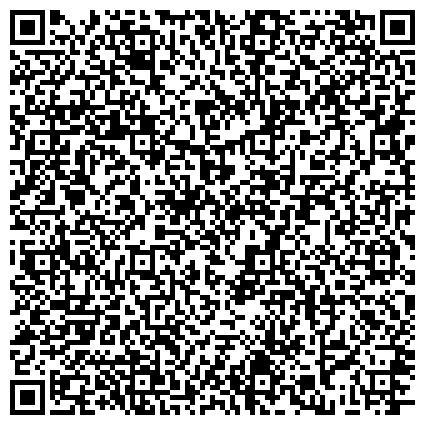 QR-код с контактной информацией организации НАЦИОНАЛЬНЫЙ ЦЕНТР ЭКСПЕРТИЗЫ ЛЕКАРСТВЕННЫХ СРЕДСТВ, ИЗДЕЛИЙ МЕДИЦИНСКОГО НАЗНАЧЕНИЯ И МЕДИЦИНСКОЙ ТЕХНИКИ РГП
