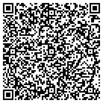 QR-код с контактной информацией организации ФИННПАК, ООО