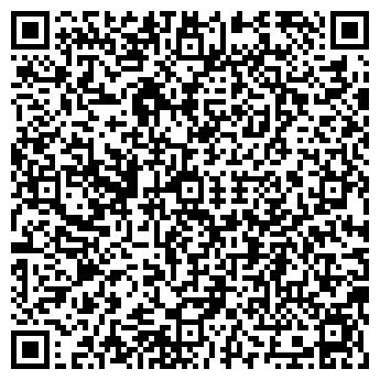 QR-код с контактной информацией организации НИК ЛЭНД ТОО, САЛОН ОАЗИС