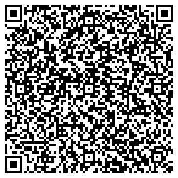 QR-код с контактной информацией организации К-ЭНЕРГО, ЗАО