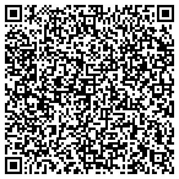 QR-код с контактной информацией организации ТЕХ-СНАБ, ООО