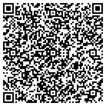 QR-код с контактной информацией организации НИКА ШВЕЙНАЯ ФАБРИКА ТОО