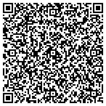 QR-код с контактной информацией организации ЕВРОТЕК, ЗАО