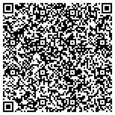 """QR-код с контактной информацией организации """"Метаком Северо-Запад"""""""
