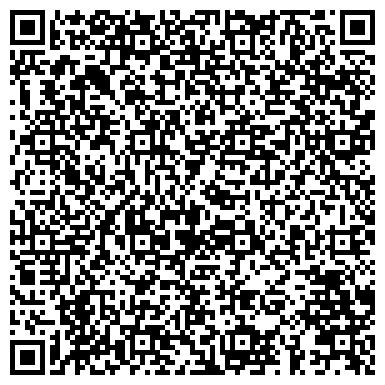 QR-код с контактной информацией организации ПЕТЕРБУРГСКИЕ ДОМОФОНЫ СЛУЖБА СЕРВИСА