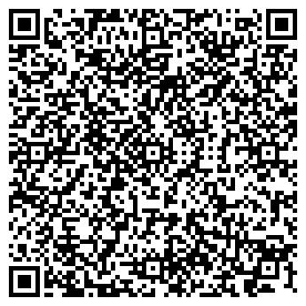 QR-код с контактной информацией организации ЗАО АТЛАС КОПКО
