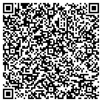 QR-код с контактной информацией организации БАЛТИНВЕСТСТРОЙ, ООО