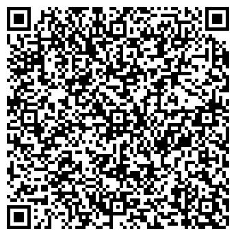 QR-код с контактной информацией организации БАЛТ-КЛИМАТ