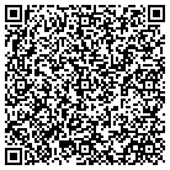 QR-код с контактной информацией организации «ВК», ООО