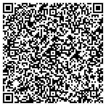 QR-код с контактной информацией организации КОМФОРТ ПЛЮС