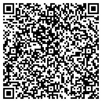 QR-код с контактной информацией организации НУРПАК ТОО