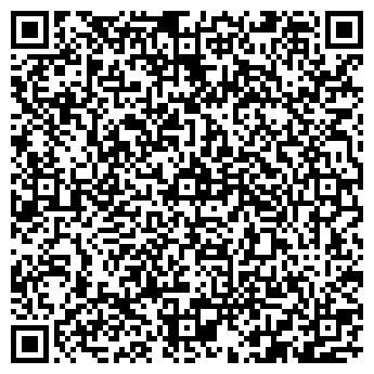 QR-код с контактной информацией организации СТРОЙКОНВЕНТ