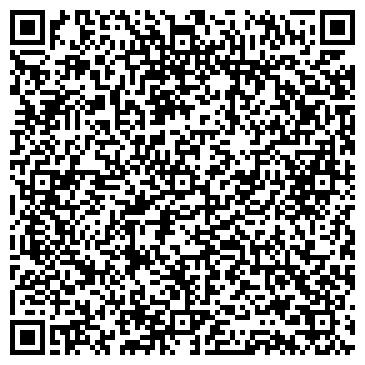 QR-код с контактной информацией организации КЛАБЛАЙН КЛУБНОЕ АГЕНТСТВО, ООО