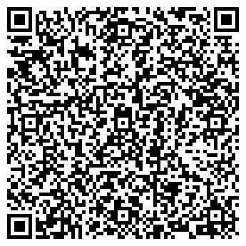 QR-код с контактной информацией организации АЛЬТ, ООО