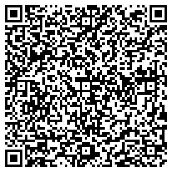 QR-код с контактной информацией организации ПОЛИПРИБОР, ООО