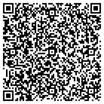 QR-код с контактной информацией организации ТЕХНОКОН, ООО