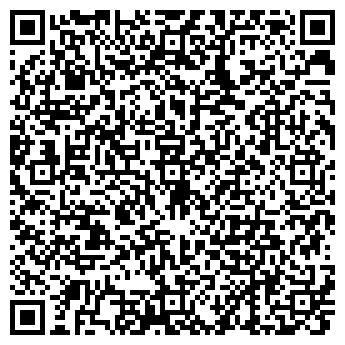 QR-код с контактной информацией организации ЗАО ТЕРРА