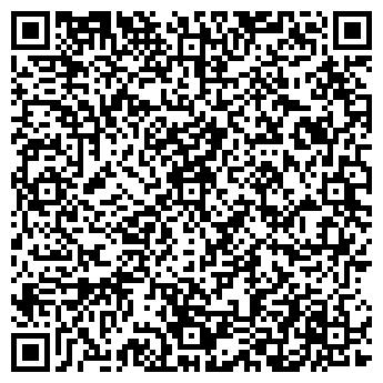 QR-код с контактной информацией организации ЗАО ИНСТРУМЕНТ