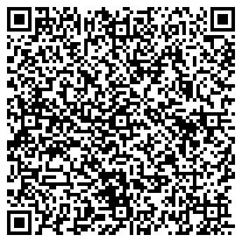QR-код с контактной информацией организации КЕМЕТ, ЗАО