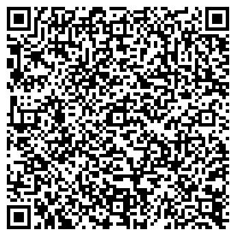 QR-код с контактной информацией организации ТЕХНОКЛИП, ЗАО
