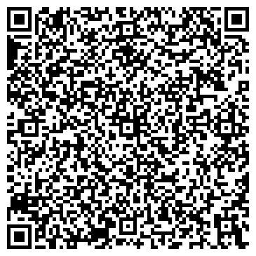 QR-код с контактной информацией организации ПРОЕКТ-ЭЛЕКТРО, ООО