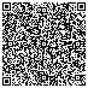 QR-код с контактной информацией организации ООО ЮККА-ИНЖИНИРИНГ
