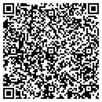 QR-код с контактной информацией организации АПТВ-СПБ