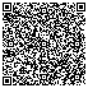 QR-код с контактной информацией организации КОРПУС ТПП, ЗАО