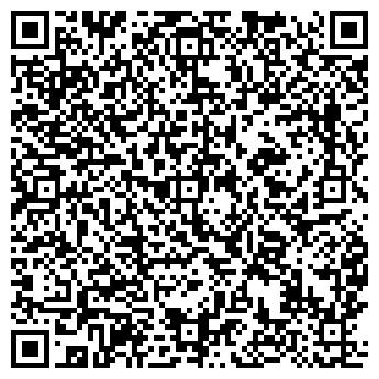 QR-код с контактной информацией организации ХАЙКОМ НПФ, ООО
