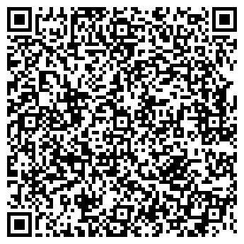 QR-код с контактной информацией организации РОСГОСПЕНА, ООО