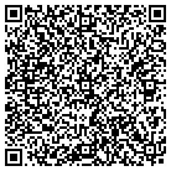 QR-код с контактной информацией организации АВСТОМ, ООО