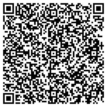 QR-код с контактной информацией организации АРТСОК СПБ, ЗАО