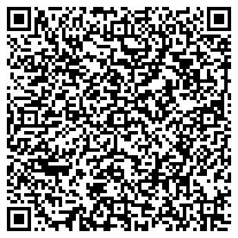 QR-код с контактной информацией организации БАЛТПОЖСНАБ