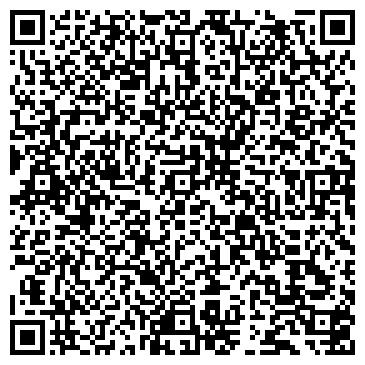 QR-код с контактной информацией организации ПОЖАРОТЕХНИЧЕСКИЕ ТЕХНОЛОГИИ, ЗАО
