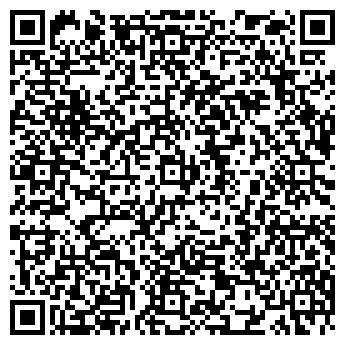 QR-код с контактной информацией организации БРОНКО КОМПАНИЯ, ООО
