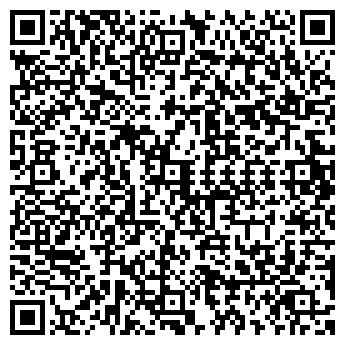 QR-код с контактной информацией организации ИТРАКО, ЗАО
