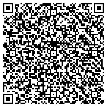 QR-код с контактной информацией организации ООО СЛАВИЧ ИТЦ