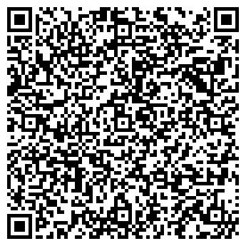 QR-код с контактной информацией организации СУНЕРЖА, ООО