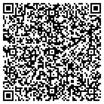 QR-код с контактной информацией организации ВОДОТЕХНИК, ООО