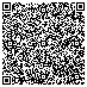 QR-код с контактной информацией организации ПЕТРОСАНТЕХ СЕРВИС, ООО